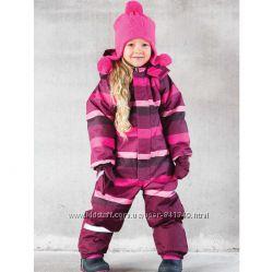 Зимний комбинезон для девочки LASSIE 720733