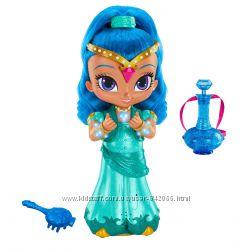 Fisher-Price Shimmer & Shine Танцующая кукла Шиммер