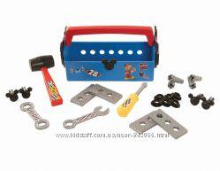 Игровой набор инструментов в чемодане микки маус