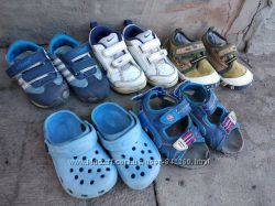 Бесплатно Пакет обуви р. 24