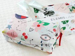 Разные стильные брендовые косметички - Lancome, Elemis, Sephora, Ipsy