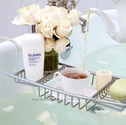 Очищающие увлажняющие и питательные средства для душа и ванны Elemis