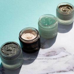 Очищающие, кислотные маски Omorovicza - Deep Cleansing, Moor Mud, Radiance