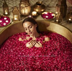 Уход для тела Rituals Ayurveda, Happy Buddha - скраб, крем, масло, бальзам