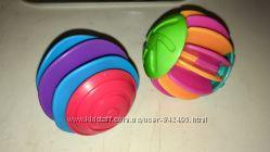 Сенсорные шарики Hasbro