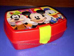 Бутербродница Disney