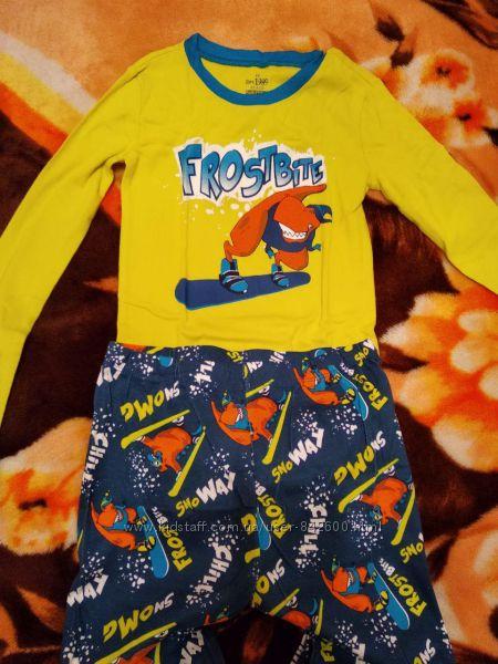 Пижама Children&acutes Place 11-12 лет