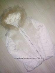 Шикарна куртка некст на 11-12рок