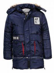 Куртка  зима 122-128  последняя