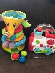 Tiny Love Радужный слоник