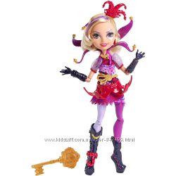 Кукла Ever After High Кортли Джестер Дорога в Страну Чудес