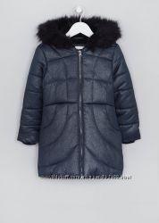 Нова зимова куртка Matalan дуже тепла