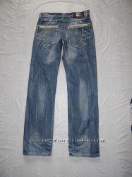 L-хL, поб 50-52, крутые зауженные джинсы Ragz