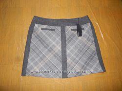 3-5 XL, поб 56-60, два размера новая юбка классика миди Autograph