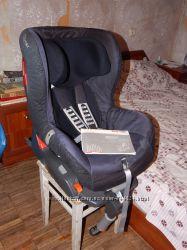 В идеале Автокресло Romer Safefix Isofix, 9-18 кг, с упором в пол