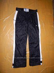 l-2xl, поб 50-54, лыжные штаны сноуборд, Shamp, Германия, термоштаны, зимни