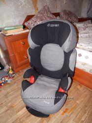 Maxi Cosi Rodi, 15-36 кг, автокреслобустер, с положением для сна