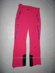 S-M, поб 46-48 термо штаны софтшелл лыжные сноуборд Crane, Германия