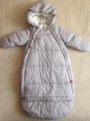 Продам конверт мешок для новорожденных торговой марки H&M на 2-6 месяцев