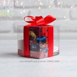 Подарочная Кружка леди баг Испания фирма Cerda