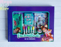 Лицензионный набор для творчества Enchantimals энчантималс