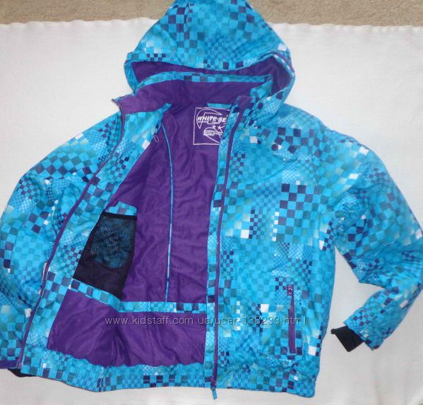 Новая зимняя  куртка 170-176р. C&A Германия.
