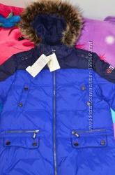Куртка-пуховик зимняя C&A р. 170