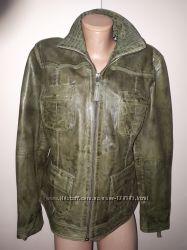 р42 куртка кожа J. Jillie отличное состояние