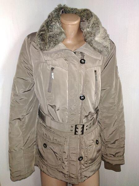 р 38 куртка зима s. Olivers
