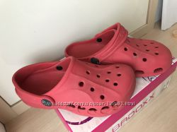 Crocs, Кроксы С 12-13