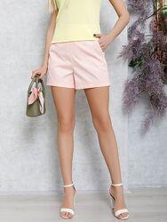 Короткие шорты с карманами Penny разные цвета