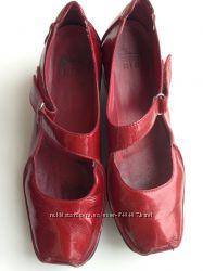 Туфли 39, 5 размера