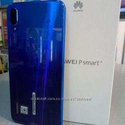 Телефон Huawei P smart plus