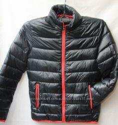 мужские современные демисезонные куртки М- 2 Х