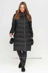 Пальто зимнее молодежное тм Finebabycat-качество выше цены-от 46 до 54р-хит