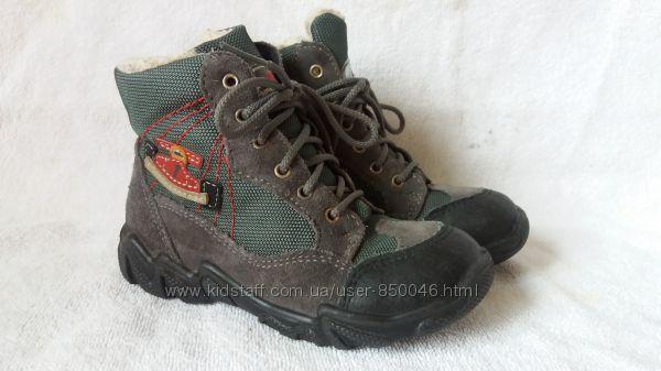 ботинки Ricosta tex Рикоста р. 26