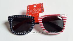 Childrens place новые солнцезащитные очки 5