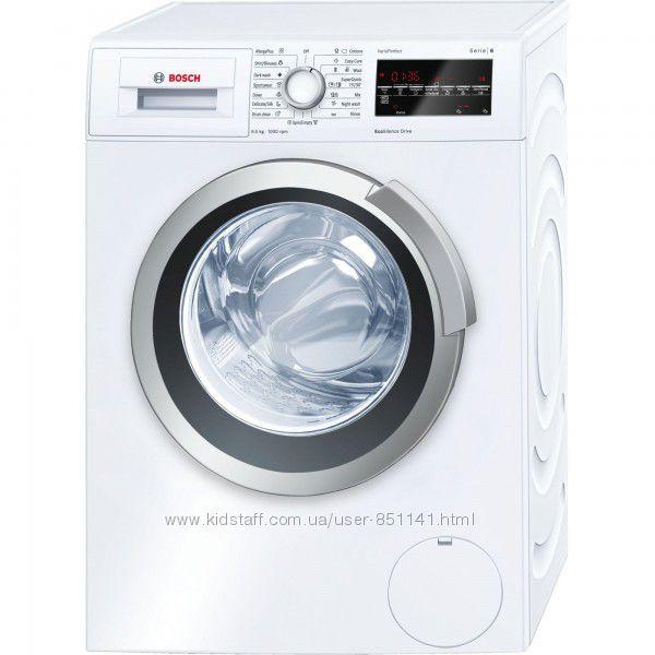 Стиральная машина Bosch WLL24167UA