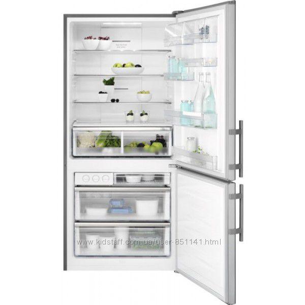 Холодильник Electrolux EN 5284 KOX