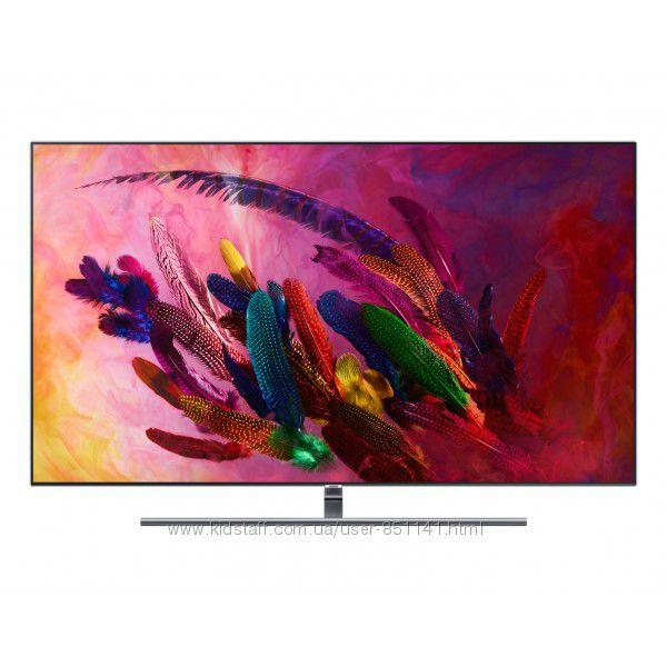 Телевизор Samsung QE55Q7FNAUXUA