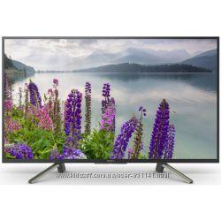 Телевизор Sony KDL43WF805BR2