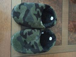 Тапочки matalan, размер 28-29.