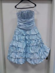 Платье нарядное, платье на утренник, платье на бал, платье для девочки