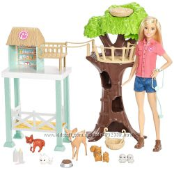 Barbie FCP78, Центр ухода за животными