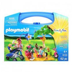 Playmobil 9103 Мама с детками на пикнике