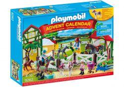 Playmobil  Advent календари, новогодние подарки