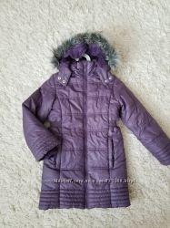 1de50f176 Куртка пальто евро зима Cool Club 116, 490 грн. Детские зимние ...