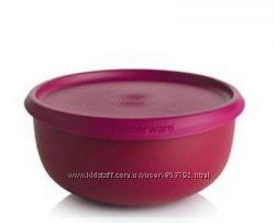 Чаша Цветение Tupperware 1, 3 л
