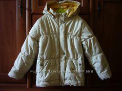 Зимняя куртка LENNE  р. 116-122  отличное состояние.  Цена снижена.