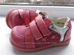 Туфельки для дівчаток Шалунішка